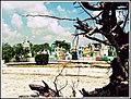 Cemeterio en Mérida, Yucatán 2011 01.jpg