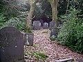 Cemetery. - geograph.org.uk - 348185.jpg