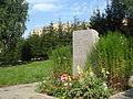 Cemetery of Soviet prisoners of war in Naujoji Vilnia 3.jpg