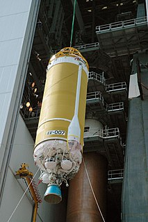 Centaur (rocket stage) Family of rocket stages which can be used as a space tug