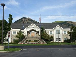 Centerville, Utah - Centerville City Hall