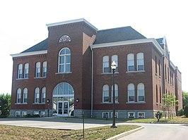 Central Avenue School (Anderson, Indiana)