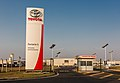 Cerimônia de anuncio de novos investimentos da Fábrica da Toyota de Porto Feliz (37471967071).jpg
