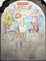 Certaldo alta, santi tommaso e prospero, tabernacolo dei giustiziati 04.JPG