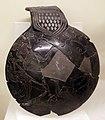 Cerveteri, kyathos in bucchero, dal tumulo di montetosto, 710-670 ac ca. 01.jpg