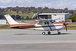 Cessna R182 Skylane RG II (VH-JHB) at Wagga Wagga Airport.jpg