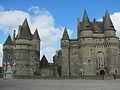 Château à Vitré.JPG