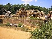 Château de Guedelon 2006 01