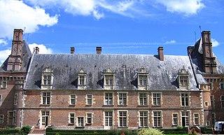 Saint-Amand-en-Puisaye Commune in Bourgogne-Franche-Comté, France