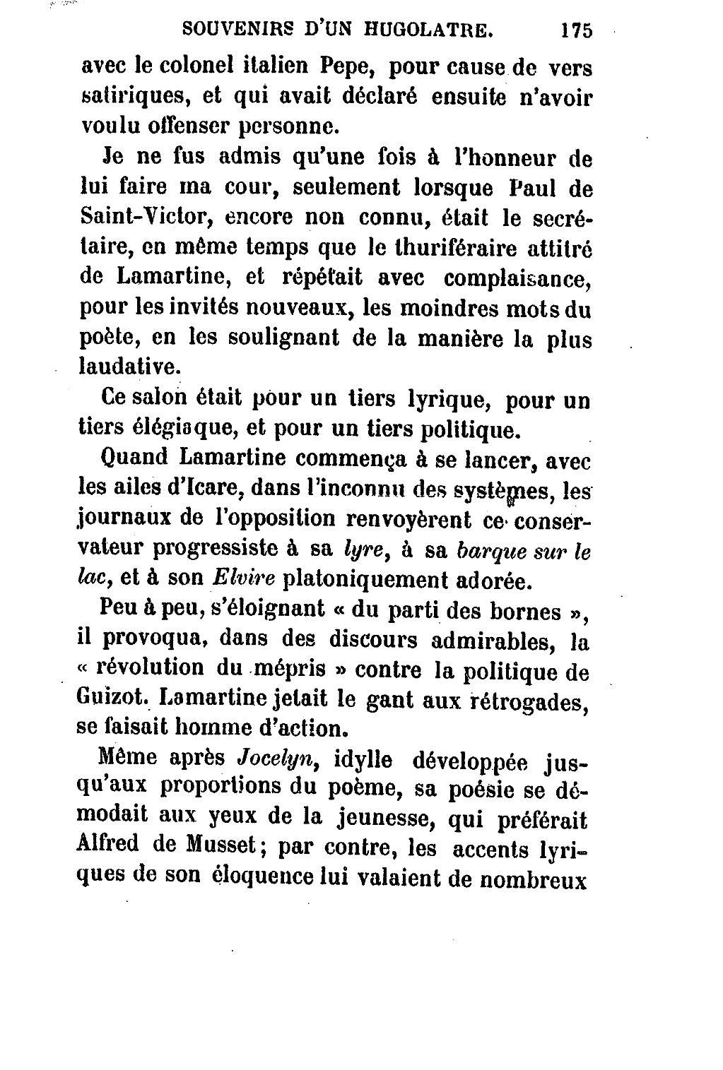 Pagechallamel Souvenirs Dun Hugolâtredjvu179 Wikisource