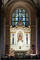 Chapelle Notre-Dame des Miracles et des Vertus de la basilique saint Sauveur (Rennes, Ille-et-Vilaine, France).jpg