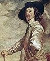 Charles Ier d'Angleterre par Van Dyck (XVIIe S.).jpg