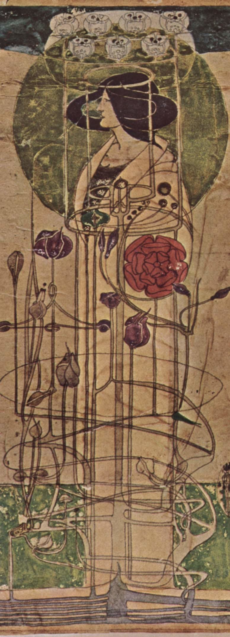 Charles Rennie Mackintosh 001