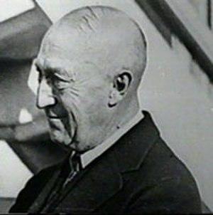Charles Vance Millar - Charles Vance Millar