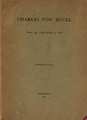 Charles Von Hügel (1903), cover.png