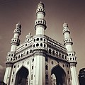 Charminar - Pride of Hyderabad.jpg