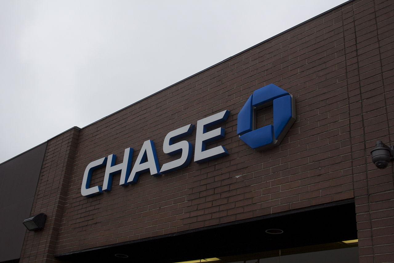 Chase Bank International Travel
