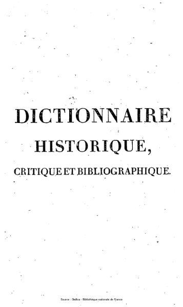 File:Chaudon, Delandine, Goigoux - Dictionnaire historique, tome 28.djvu