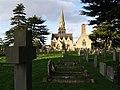 Cheltenham Crematorium - geograph.org.uk - 670230.jpg