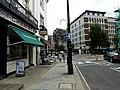 Chemist in Lower Belgrave Street - geograph.org.uk - 2183454.jpg