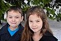 Cherish's twins Hunter and Ayla (31230852090).jpg