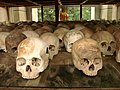 Cheung Ek - Killing Fields Site - Cambodia - 01.JPG