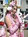 Chi cosplayer at 2010 NCCBF 2010-04-18 2.JPG