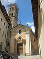 Chiesa di Santa Lucia, Rieti - esterno.JPG