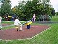 Children's playground, Lloyd Park, Croydon, Surrey - geograph.org.uk - 55400.jpg