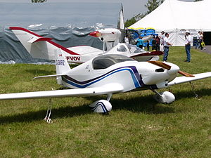 Rand Robinson KR-1 - KR-2S