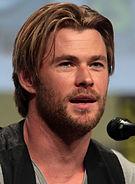 Chris Hemsworth -  Bild