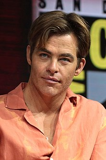 Chris Pine Wikipedia