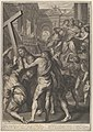 Christ is Sentenced by Pilate, from The Passion of Christ, plate 16 MET DP835976.jpg