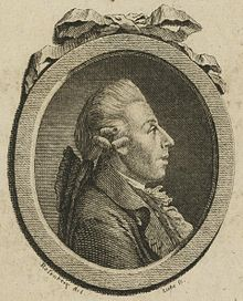 Description de l'image Christian Gottlob Neefe.jpg.