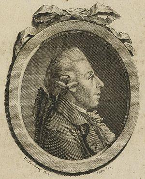 Christian Gottlob Neefe