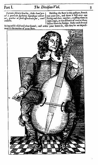 Division viol - Image: Christopher Simpson