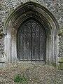 Church Door - geograph.org.uk - 1257223.jpg