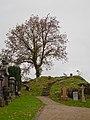 Church Of The Holy Rude Churchyard - 04.jpg