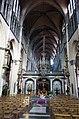 Church of Our Lady - interior - Bruges, Belgium - panoramio.jpg