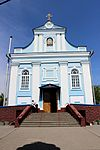 Church of Saint Anne, Stoŭbcy 03.JPG