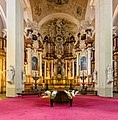 Church of St. Johns Interior 2, Vilnius, Lithuania - Diliff.jpg