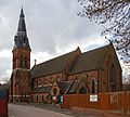 Church of St Cyprian and St Chad 1 (8569710762).jpg