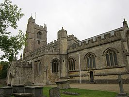 Church of St Julian, Wellow.JPG