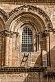 Church of the Holy Sepulchre Jerusalem -2 (32760758574).jpg