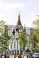 Church of the Resurrection of Christ in Sokolniki 2013 1.jpg