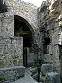 Chypre Paphos Catacombes Sainte Solomoni Atrium - panoramio.jpg