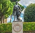 Ciceruacchio Statue.jpg