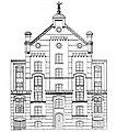 Cité ouvrière, St Teunisstraat, Maastricht (1863-64).jpg