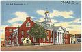 City hall, Fayetteville, N. C. (5755519975).jpg