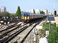 Clapham Junction trains 2009 II.JPG